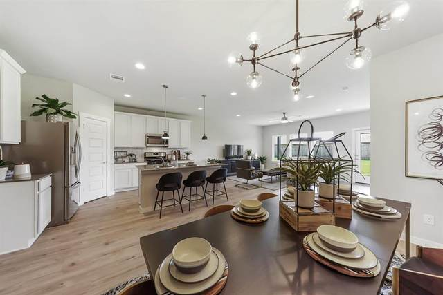 7627 Rainham Valley Lane, Richmond, TX 77407 (MLS #12490868) :: The Property Guys