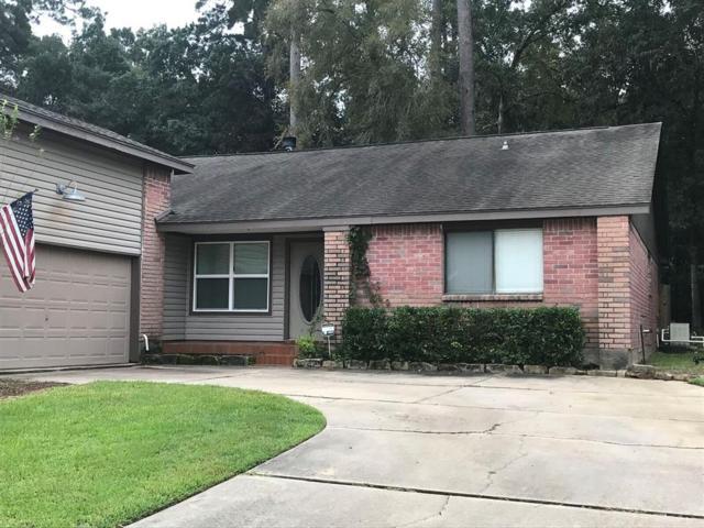 172 Park Way, Conroe, TX 77356 (MLS #12491900) :: Magnolia Realty
