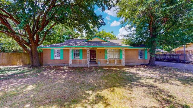 4549 Hollow Hook Road, Houston, TX 77041 (MLS #12493094) :: All Cities USA Realty
