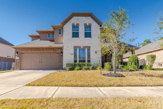 4906 Preserve Park Drive, Spring, TX 77389 (MLS #12493359) :: Texas Home Shop Realty
