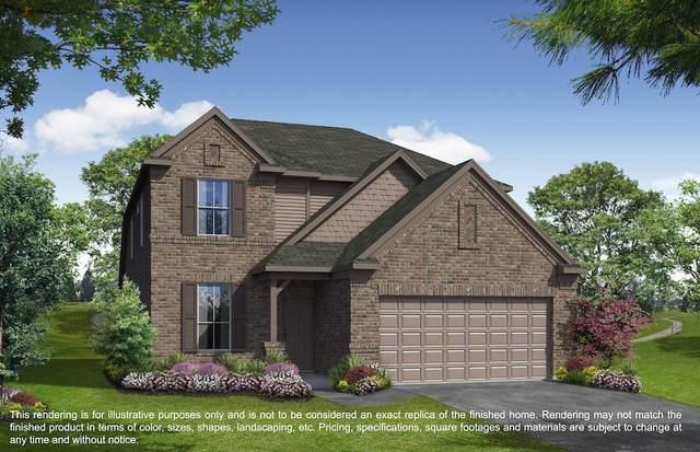 22935 White Powder Drive, Spring, TX 77373 (MLS #12493834) :: Caskey Realty