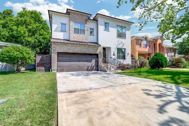 4332 Cynthia Street, Bellaire, TX 77401 (MLS #12498703) :: Fairwater Westmont Real Estate
