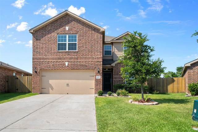 12110 Trawler Place, Texas City, TX 77568 (MLS #12500840) :: Green Residential