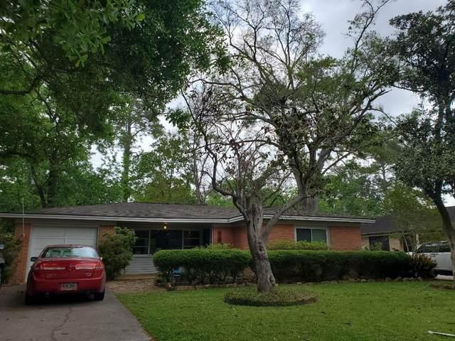 515 Azaleadell Drive, Houston, TX 77018 (MLS #12503330) :: Guevara Backman