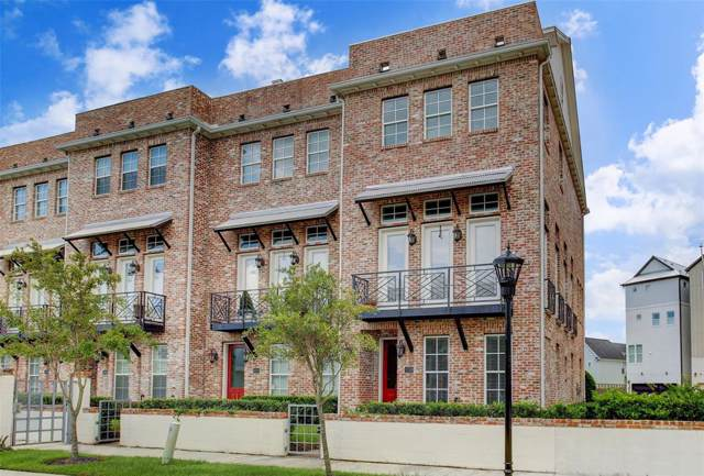 2309 Kolbe Grove Lane, Houston, TX 77080 (MLS #12505793) :: The Heyl Group at Keller Williams