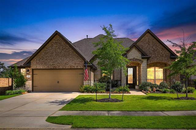 8914 Vineyard Valley Court, Tomball, TX 77375 (MLS #12506257) :: The SOLD by George Team