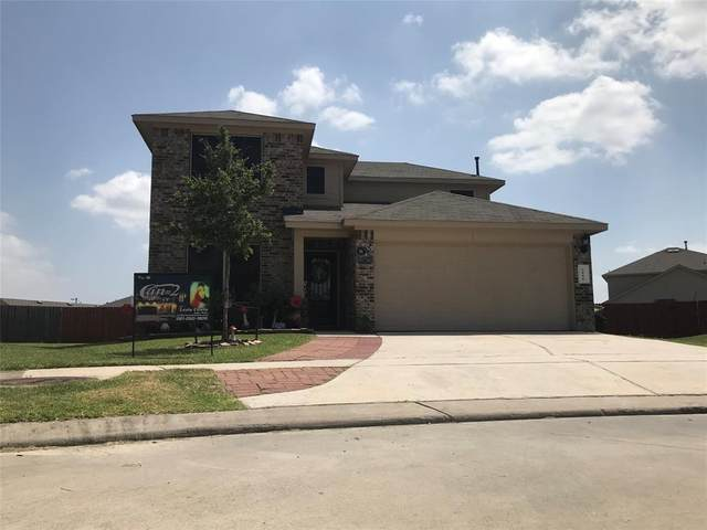 2110 Alegre Valley Court, Houston, TX 77049 (MLS #12506385) :: The SOLD by George Team
