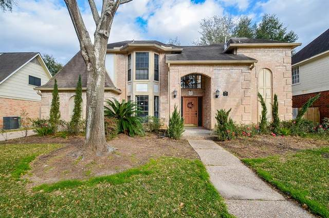 3227 Ashton Park Drive, Houston, TX 77082 (MLS #12507884) :: The Property Guys