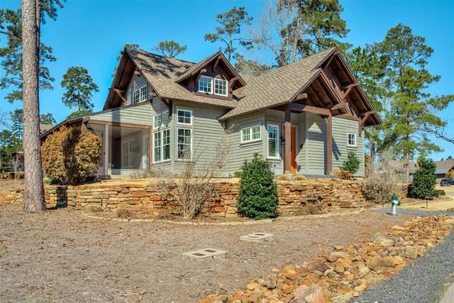 26180 Bluejack National Boulevard #2, Montgomery, TX 77316 (MLS #12508648) :: Homemax Properties
