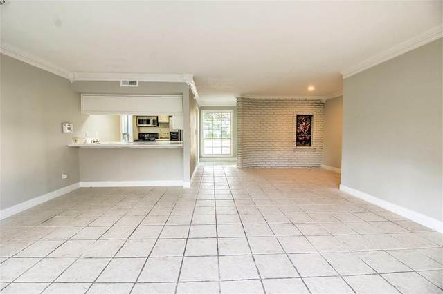 5353 Richmond Street #1, Houston, TX 77056 (MLS #12509124) :: Caskey Realty