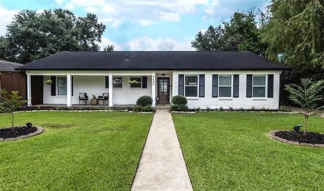 4405 Tonawanda Drive, Houston, TX 77035 (MLS #12509548) :: Caskey Realty