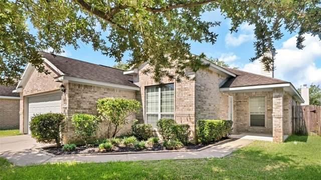 20051 Upland Creek Drive, Katy, TX 77449 (MLS #12509725) :: TEXdot Realtors, Inc.