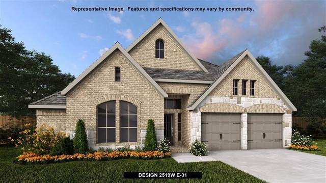 18931 Rosewood Terrace Drive, New Caney, TX 77357 (MLS #12513880) :: The Bly Team