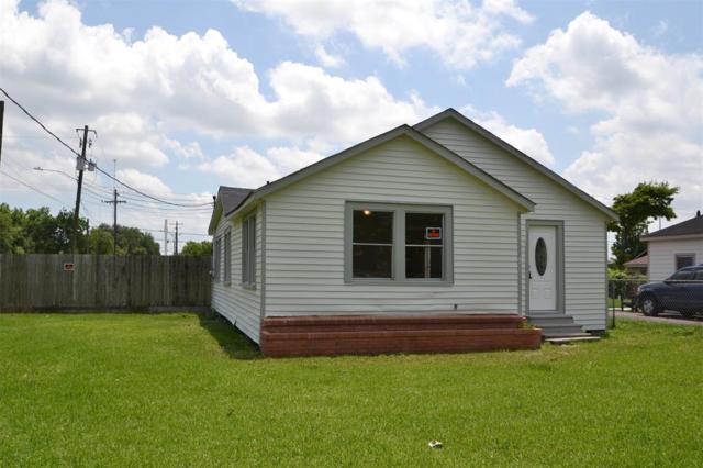 2414 Linder Street, Houston, TX 77026 (MLS #12515506) :: Texas Home Shop Realty