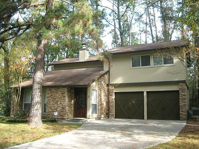 2 Crested Tern Court, The Woodlands, TX 77380 (MLS #12515659) :: The Bly Team