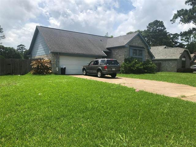 23303 Montague Drive, Spring, TX 77373 (MLS #12515879) :: Green Residential