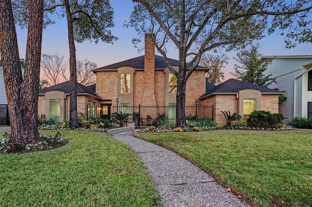 415 Lakeside Estates Drive, Houston, TX 77042 (MLS #12516496) :: Texas Home Shop Realty