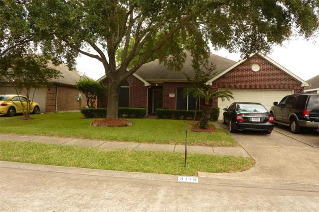 3119 Elkdale Drive, Houston, TX 77082 (MLS #12517145) :: The SOLD by George Team