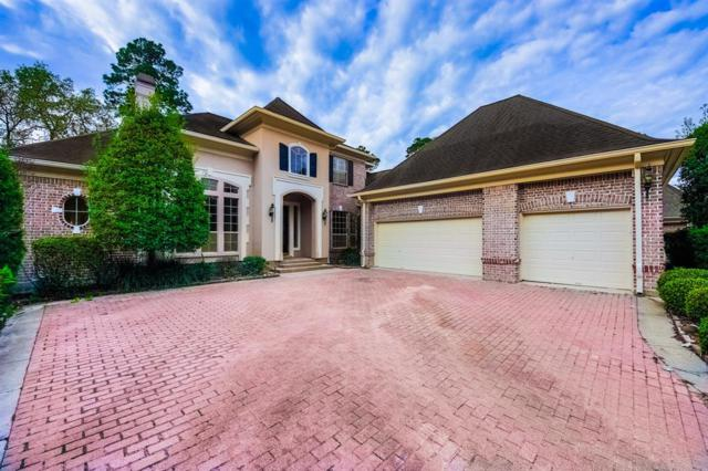 2011 Fairway Green Drive, Houston, TX 77339 (MLS #12517822) :: Green Residential