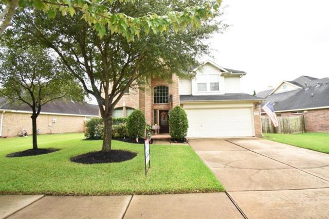 3931 Eastland Lake Drive, Richmond, TX 77406 (MLS #12518005) :: The Heyl Group at Keller Williams