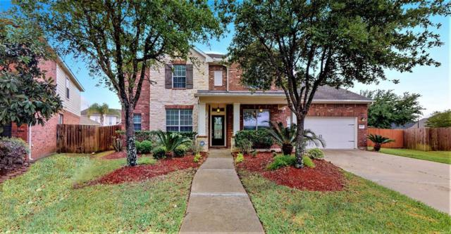 5531 Baron Ridge Lane, Katy, TX 77494 (MLS #12522593) :: The SOLD by George Team
