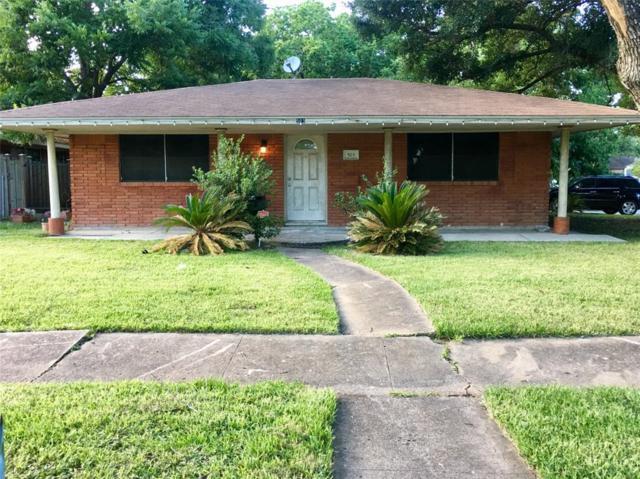 503 Regal Street, Houston, TX 77034 (MLS #12523024) :: Christy Buck Team
