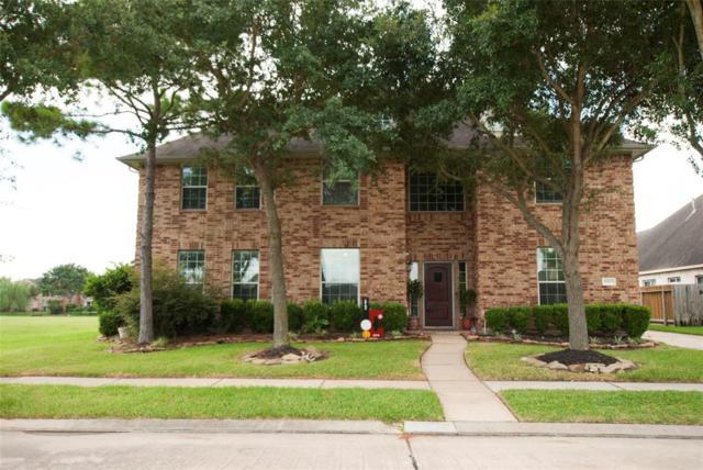17023 Mariners Bay Drive, Houston, TX 77095 (MLS #12526379) :: Magnolia Realty