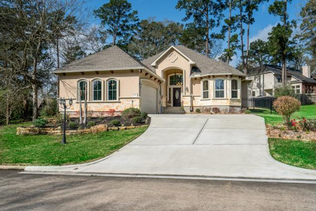 220 Blue Hill Drive, Montgomery, TX 77356 (MLS #12527076) :: The Home Branch