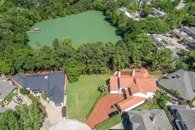 1203 Trace Drive, Houston, TX 77077 (MLS #12529498) :: The SOLD by George Team
