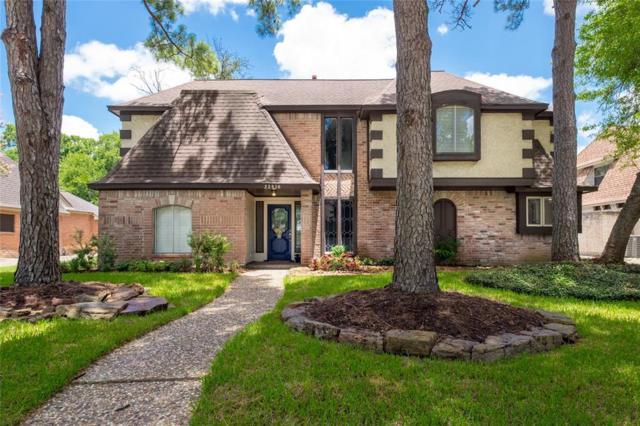 22510 Unicorns Horn Lane, Katy, TX 77449 (MLS #12531092) :: Giorgi Real Estate Group