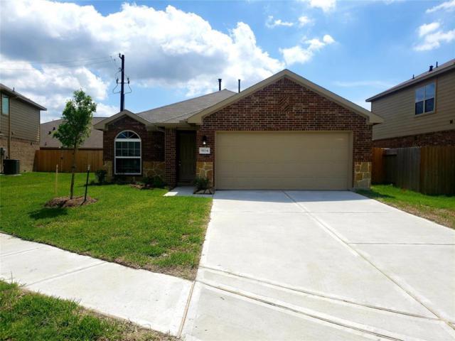9234 Chloe, Houston, TX 77044 (MLS #12538563) :: Texas Home Shop Realty