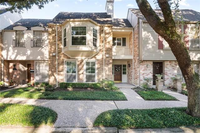 13212 Trail Hollow Drive #3212, Houston, TX 77079 (MLS #12538796) :: NewHomePrograms.com