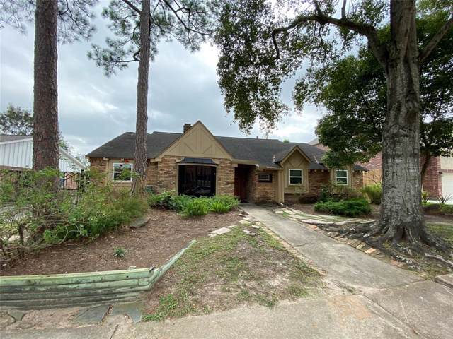 5123 Birdwood Road, Houston, TX 77096 (MLS #12546937) :: The SOLD by George Team