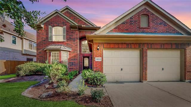 26215 Basil View Lane NE, Katy, TX 77494 (MLS #12548848) :: Texas Home Shop Realty