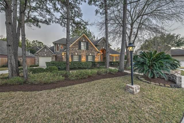 6302 Hickory Bough Court, Houston, TX 77345 (MLS #12549459) :: The Parodi Team at Realty Associates