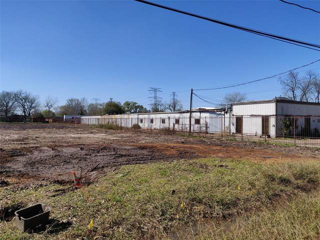 2217 Pech Road, Houston, TX 77055 (MLS #12553075) :: All Cities USA Realty