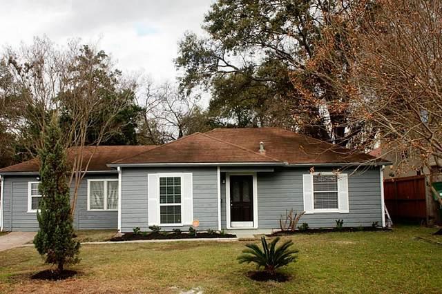 6434 S Remlap Street, Houston, TX 77055 (MLS #12553936) :: The Freund Group