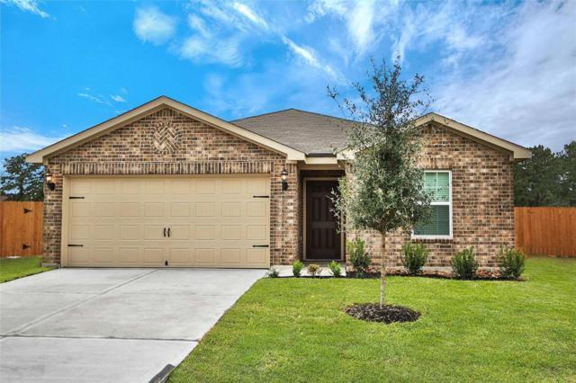 10826 Spring Brook Pass Drive, Humble, TX 77396 (MLS #12557898) :: Texas Home Shop Realty