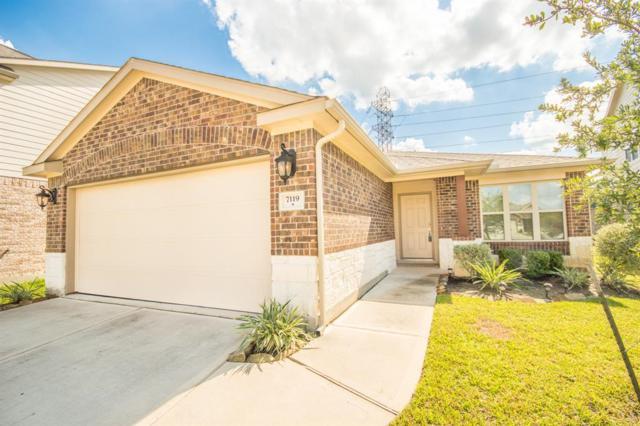 7119 Edwanna Lane, Spring, TX 77389 (MLS #12559901) :: Texas Home Shop Realty