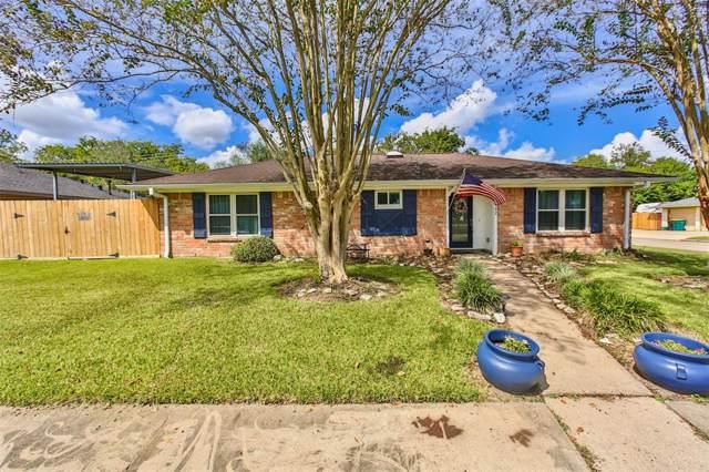 2902 Shady Creek Drive, Pearland, TX 77581 (MLS #12560698) :: CORE Realty