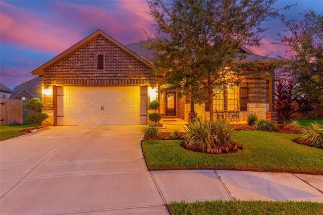 3414 Boquillas Court, Katy, TX 77494 (MLS #12562731) :: TEXdot Realtors, Inc.