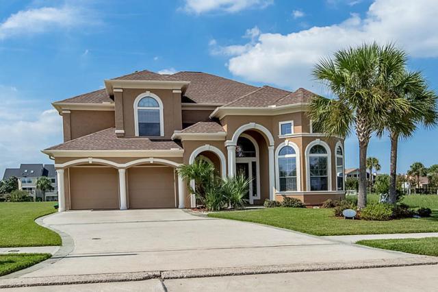 727 Pegasus Lane, League City, TX 77573 (MLS #12562811) :: Texas Home Shop Realty