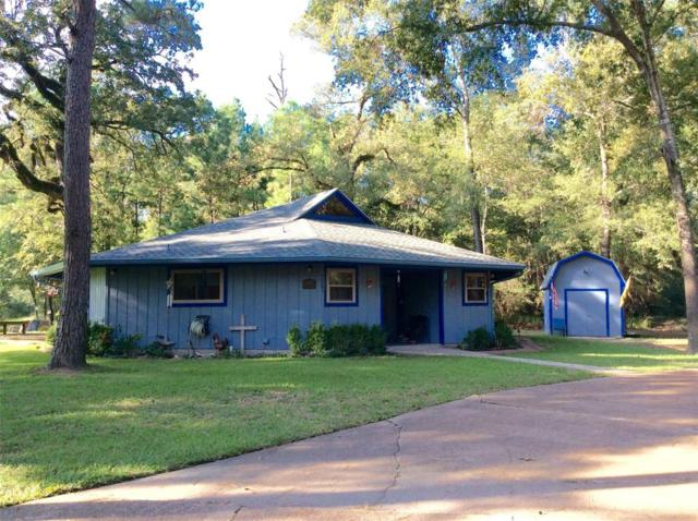 22340 Augusta Court, Huntsville, TX 77340 (MLS #12563315) :: Texas Home Shop Realty