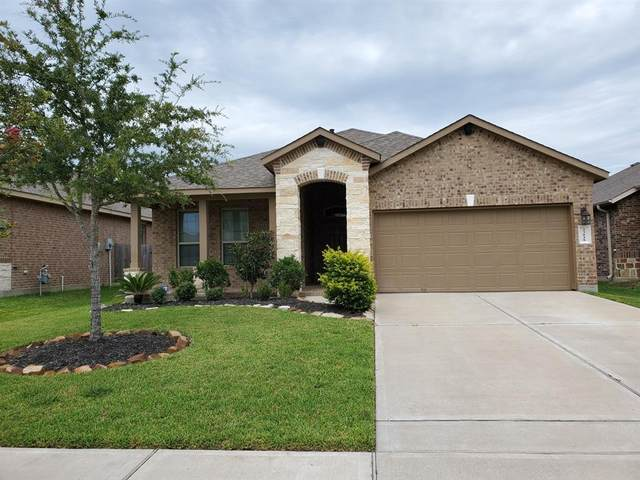 23818 Scotsman Drive, Katy, TX 77493 (MLS #12564044) :: The Sansone Group