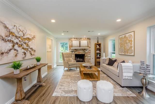 11011 Meadow Rue Street, The Woodlands, TX 77380 (MLS #12568809) :: Ellison Real Estate Team