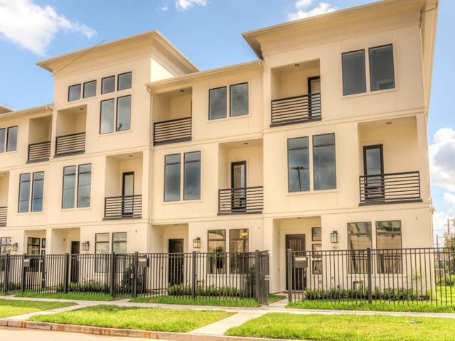 3921 Rose Street, Houston, TX 77007 (MLS #12571846) :: Oscar Fine Properties