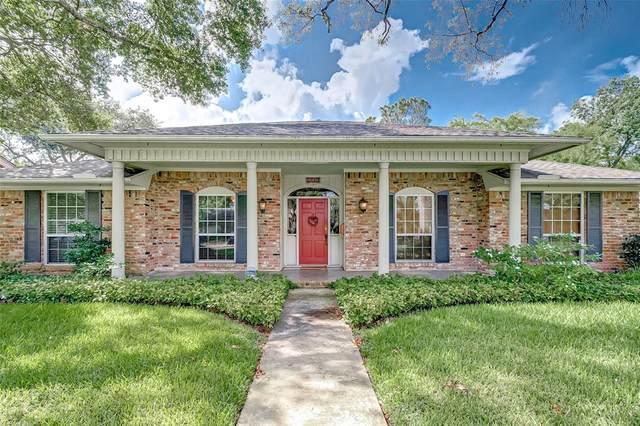 5719 Indigo Street, Houston, TX 77096 (MLS #12572394) :: The Jill Smith Team