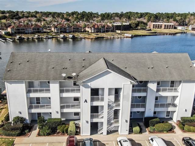 168 Lake Point Boulevard A302, Montgomery, TX 77356 (MLS #12573383) :: The Bly Team