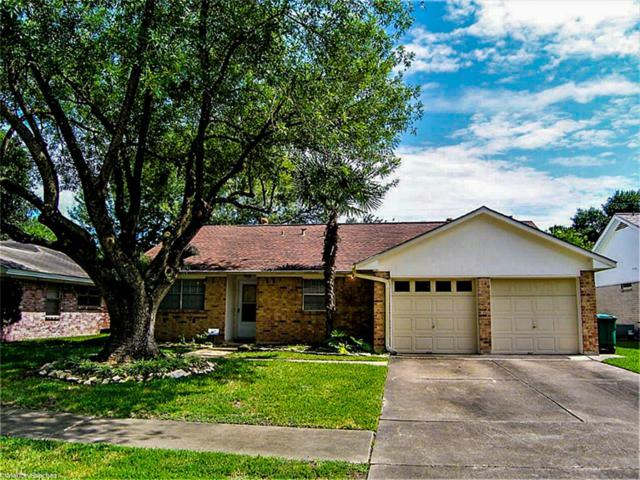 6007 Chrystell Lane, Houston, TX 77092 (MLS #12577674) :: Carrington Real Estate Services