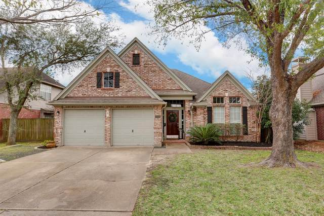 17910 Western Pass Lane, Houston, TX 77095 (MLS #12582829) :: Connect Realty
